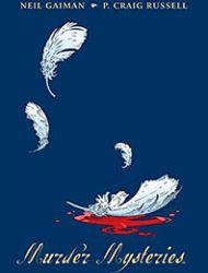 Neil Gaiman's Murder Mysteries