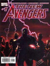 New Avengers (2005)
