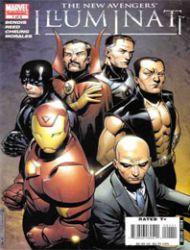 New Avengers: Illuminati (2007)
