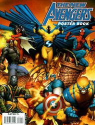 New Avengers Poster Book