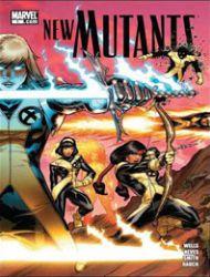 New Mutants (2009)