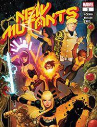 New Mutants (2019)
