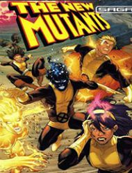 New Mutants Saga