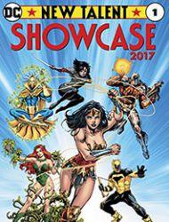 New Talent Showcase 2017
