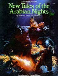 New Tales of the Arabian Nights