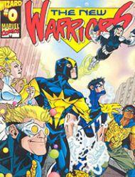 New Warriors (1999)