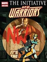 New Warriors (2007)