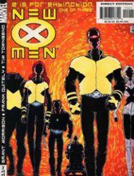 New X-Men (2001)