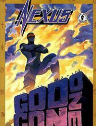 Nexus: God Con