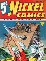 Nickel Comics