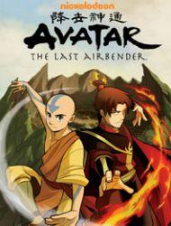 Nickelodeon Avatar: The Last Airbender - Smoke and Shadow