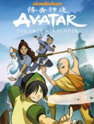 Nickelodeon Avatar: The Last Airbender - The Rift