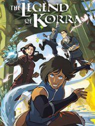 Nickelodeon The Legend of Korra – Turf Wars