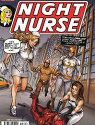 Night Nurse (2015)