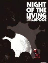 Night of the Living Deadpool