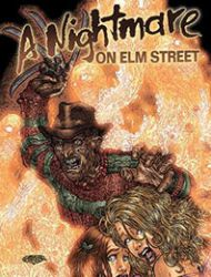 Nightmare on Elm Street: Paranoid