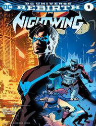 Nightwing (2016)