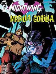 Nightwing/Magilla Gorilla Special