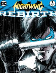 Nightwing: Rebirth