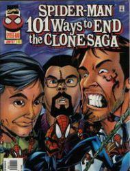 101 Ways to End the Clone Saga