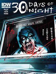 30 Days of Night (2011)