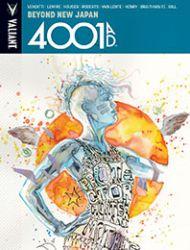4001 A.D.: Beyond New Japan