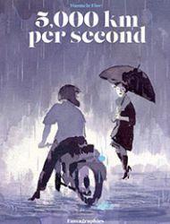5,000 km Per Second