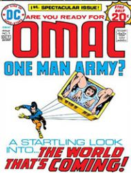 OMAC (1974)