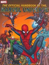 Official Handbook of the Marvel Universe: Spider-Man 2005
