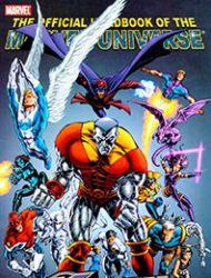 Official Handbook of the Marvel Universe: X-Men 2005