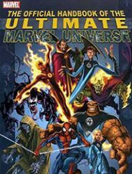 Official Handbook of the Ultimate Marvel Universe 2005: The Fantastic Four & Spider-Man
