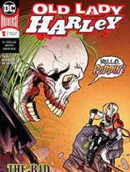 Old Lady Harley