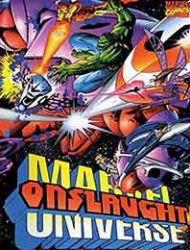Onslaught: Marvel Universe