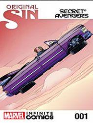 Original Sin: Secret Avengers (Infinite Comic)