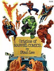 Origins of Marvel Comics (1974)