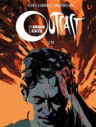 Outcast by Kirkman & Azaceta