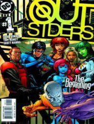 Outsiders (2003)