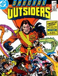 Outsiders Special