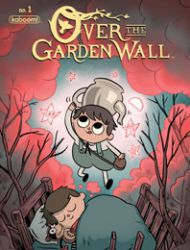 Over the Garden Wall (2016)