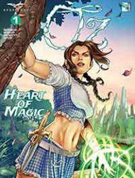 Oz: Heart of Magic