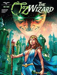Oz: The Wizard One-Shot