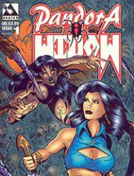 Pandora/Widow