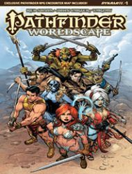 Pathfinder: Worldscape (2016)