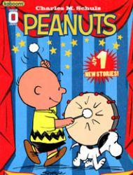 Peanuts (2011)
