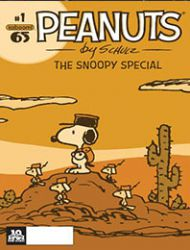 Peanuts: The Snoopy Special