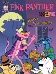 Pink Panther: Trick or Pink