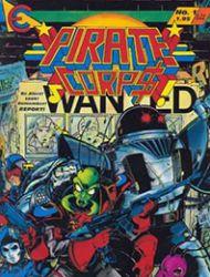 Pirate Corp$! (1987)