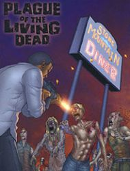 Plague of the Living Dead