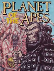 Planet of the Apes (1990)