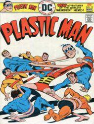 Plastic Man (1976)